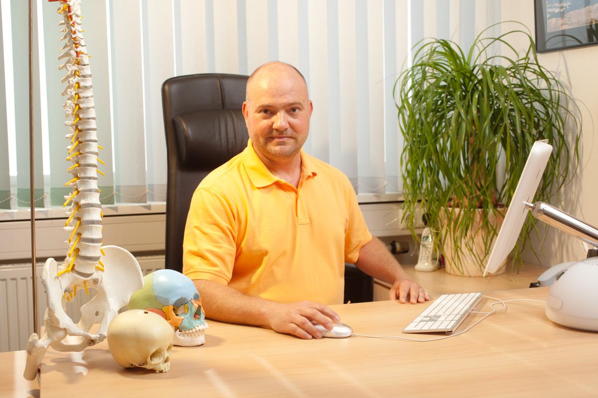 Dr. med. Stephan Fischer